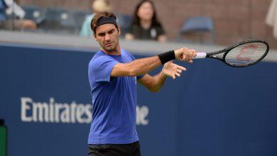 Photo of US Open Draw 2018: Djokovic in Federer's Quarter