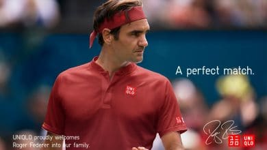 Photo of Roger Federer's Outfit for the US Open 2018