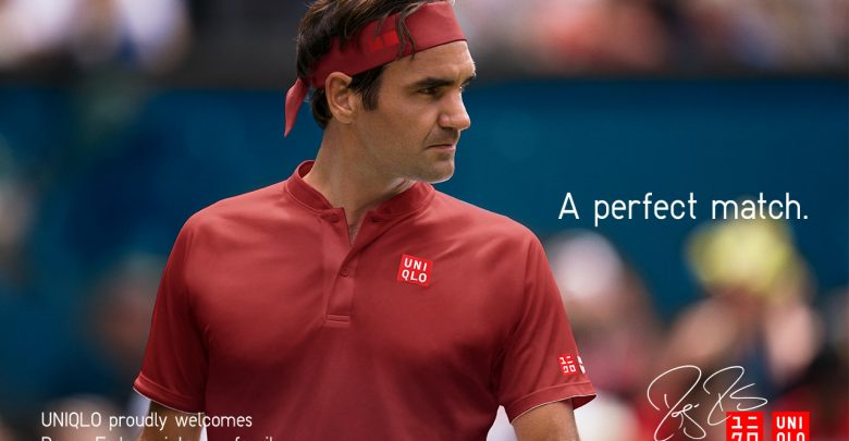 a3a3fa42 Roger Federer's Outfit for the US Open 2018 - peRFect Tennis