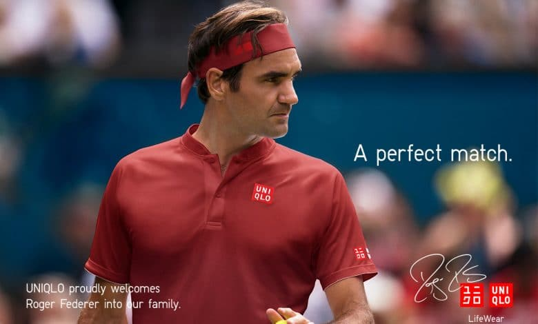 Federer US Open Outfit 2018