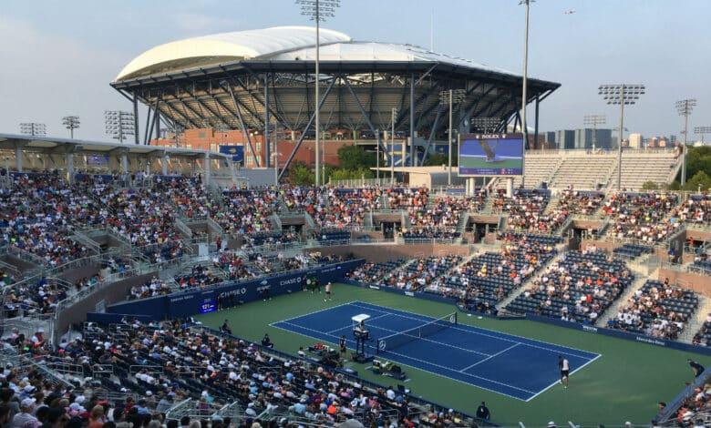 Sue US Open 2018 Fan Story