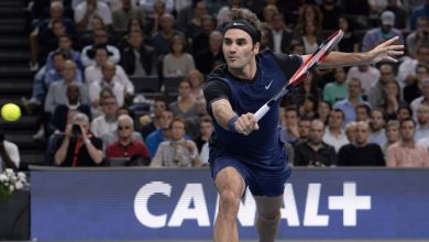 Photo of Paris Masters Draw 2018: Will Federer Play?