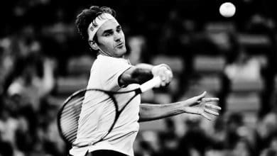 Photo of Classy Federer Powers Past Nishikori to Make Shanghai Semis
