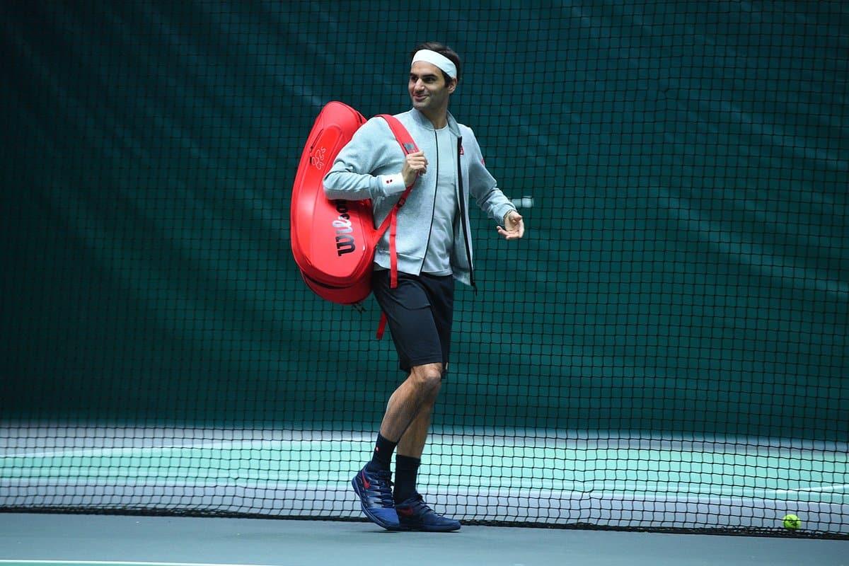 Federer Raonic Withdrawal 2018