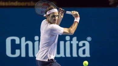 Photo of Federer Through to Quarter Finals in Basel