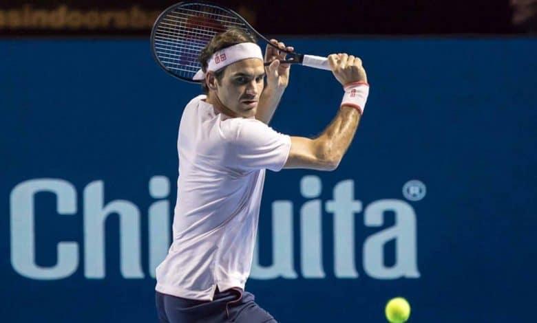 Federer Struff Basel 2018