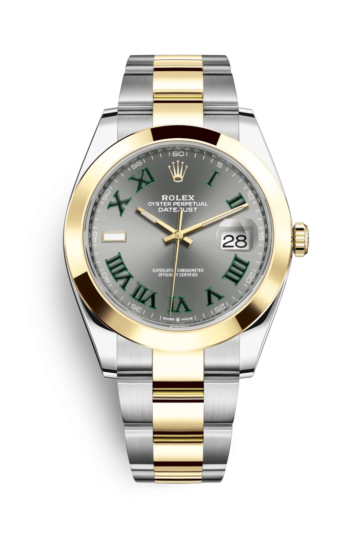Rolex Datejust 41mm 126303