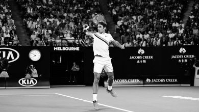 Federer Best Matches 2018