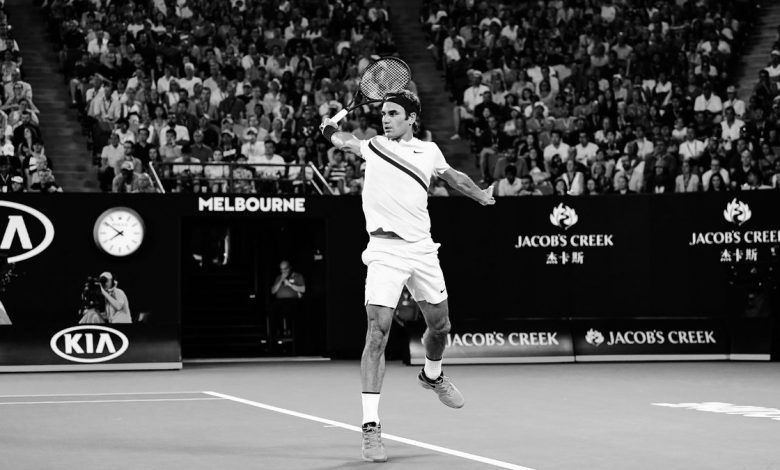 Federer Best Matches 2018