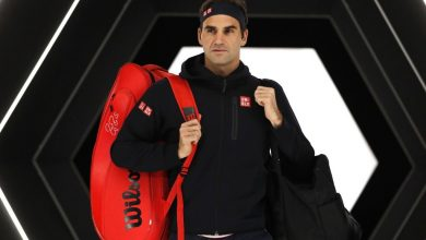 Photo of Djokovic Foils Federer in Bercy Classic