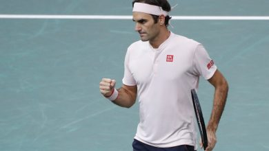 Photo of Federer Negates Nishikori in Bercy to Make Semi Finals