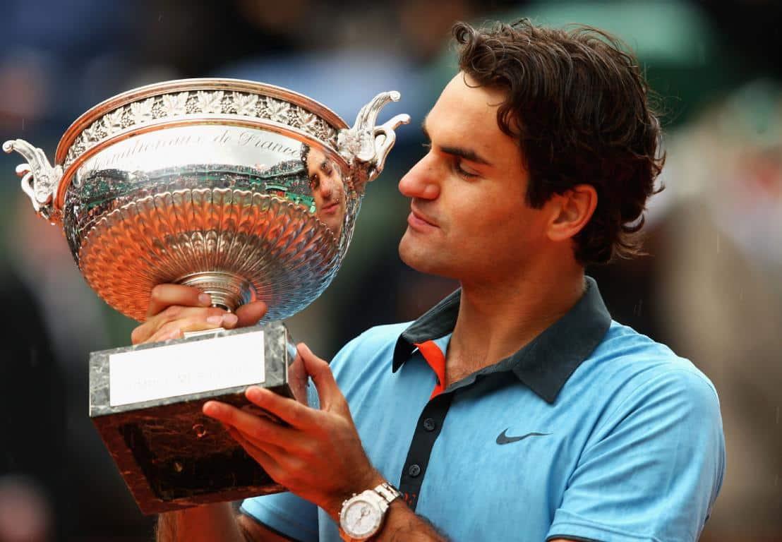 Federer Yacht Master