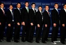 Federer's Generation