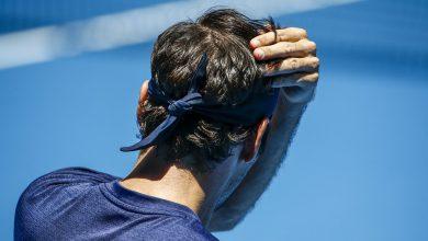 Australian Open Draw 2019