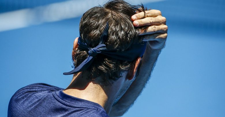 Australian Open Draw 2019 Federer Starts Against Istomin Perfect