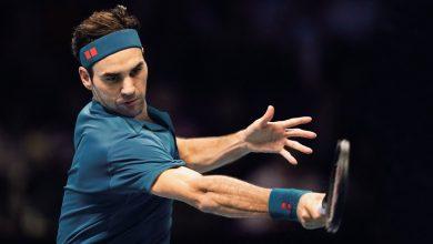 Federer Australian Open Outfit for 2019