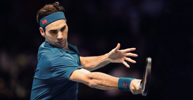 Roger Federer S Australian Open 2019 Outfit Perfect Tennis