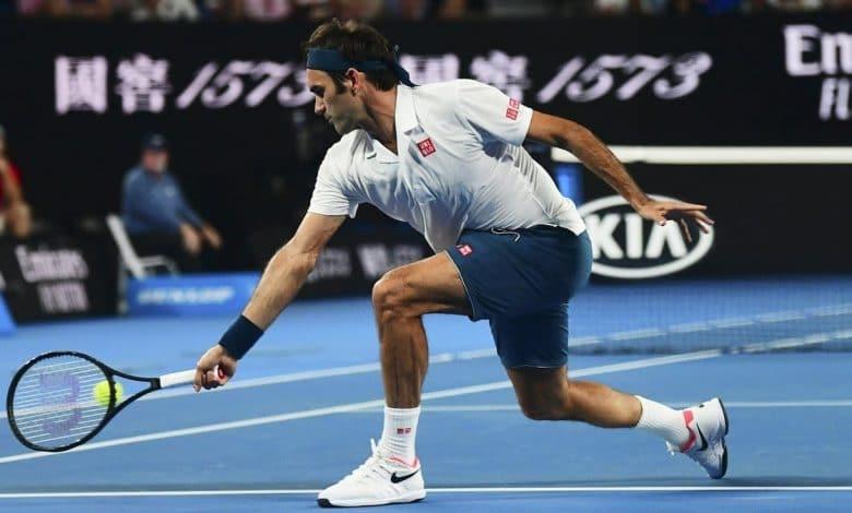 Federer Fritz AO 2019