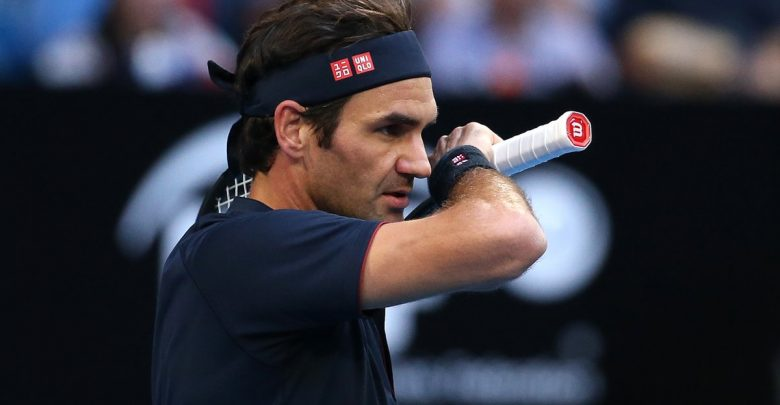 Federer Greece Hopman