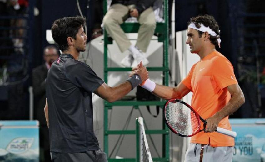 Fed Verdasco