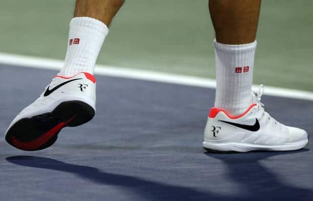 Federer Shoes Dubai 2019