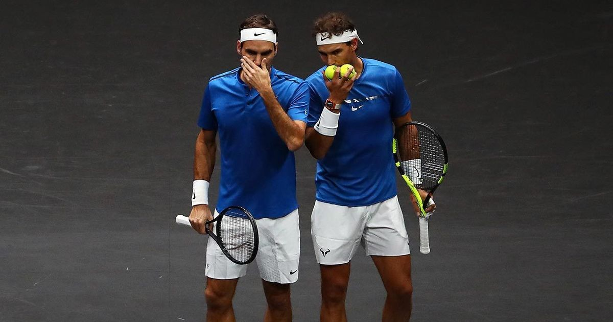 Fedal Laver Cup