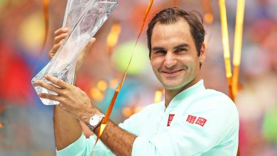 Photo of Superb Federer Cruises To Miami Open Title