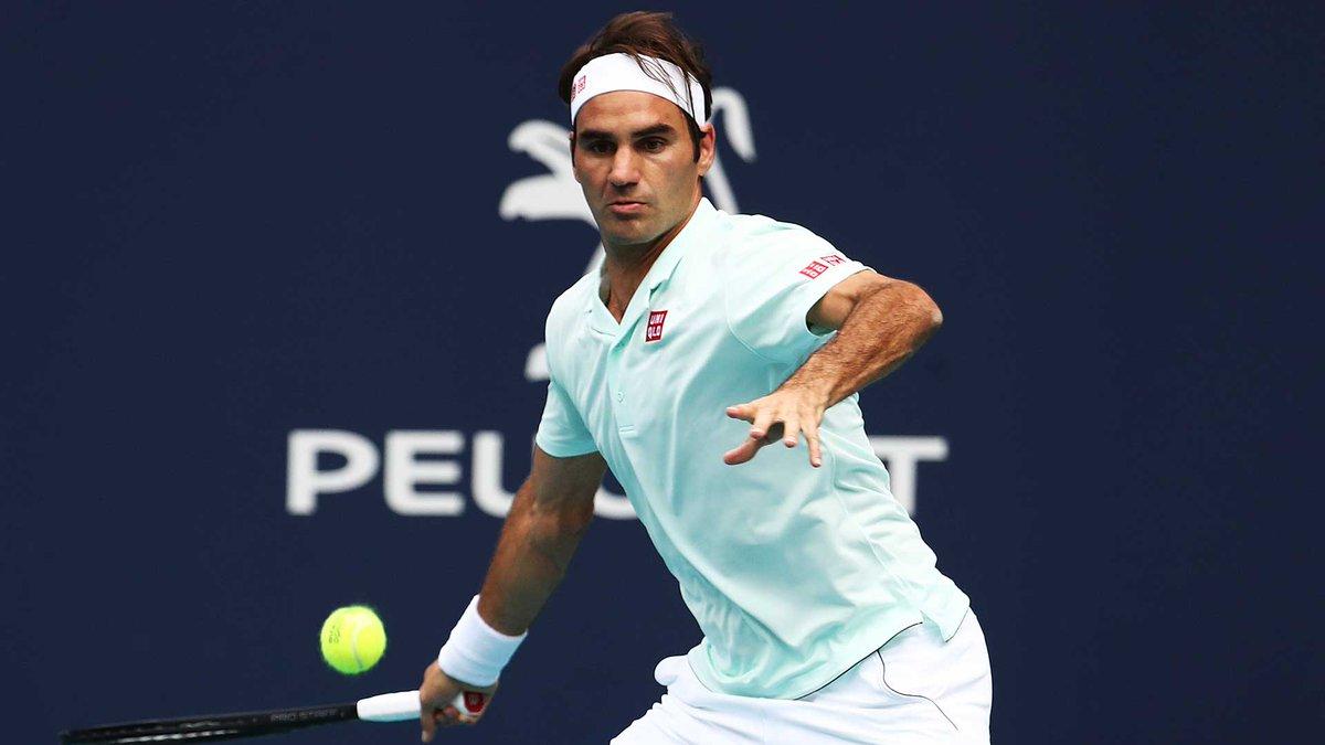 Federer Miami 4R 2019