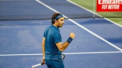 Photo of Flash Federer Moves into 10th Dubai Final