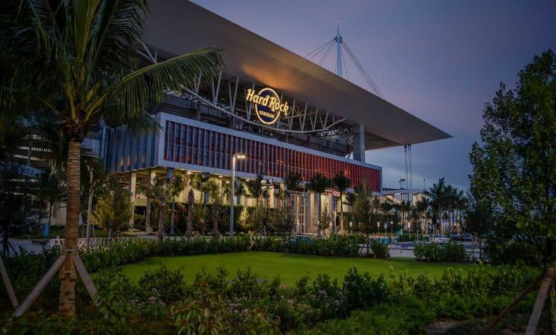 Miami Open Draw 2019