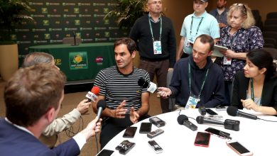 Photo of Roger Federer's Outfit For Indian Wells and Miami 2019