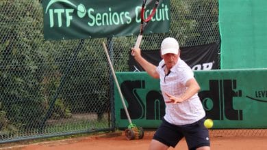Photo of The Best Tennis Racquet for Senior Players
