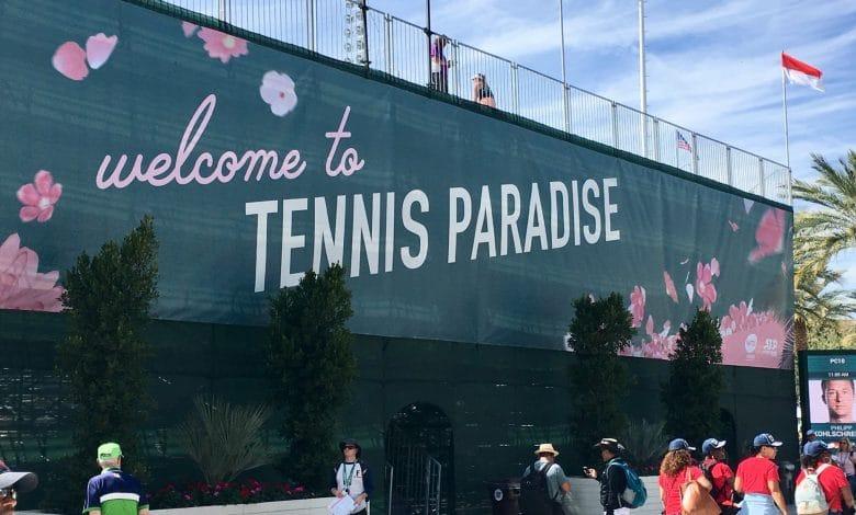 Tennis Paradise