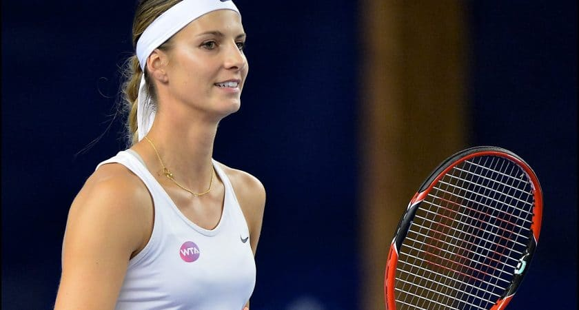 The Hottest Female Tennis Players Of 2021 Perfect Tennis