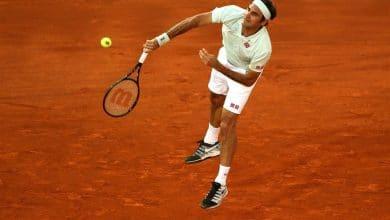 Federer Gasquet Madrid 2019