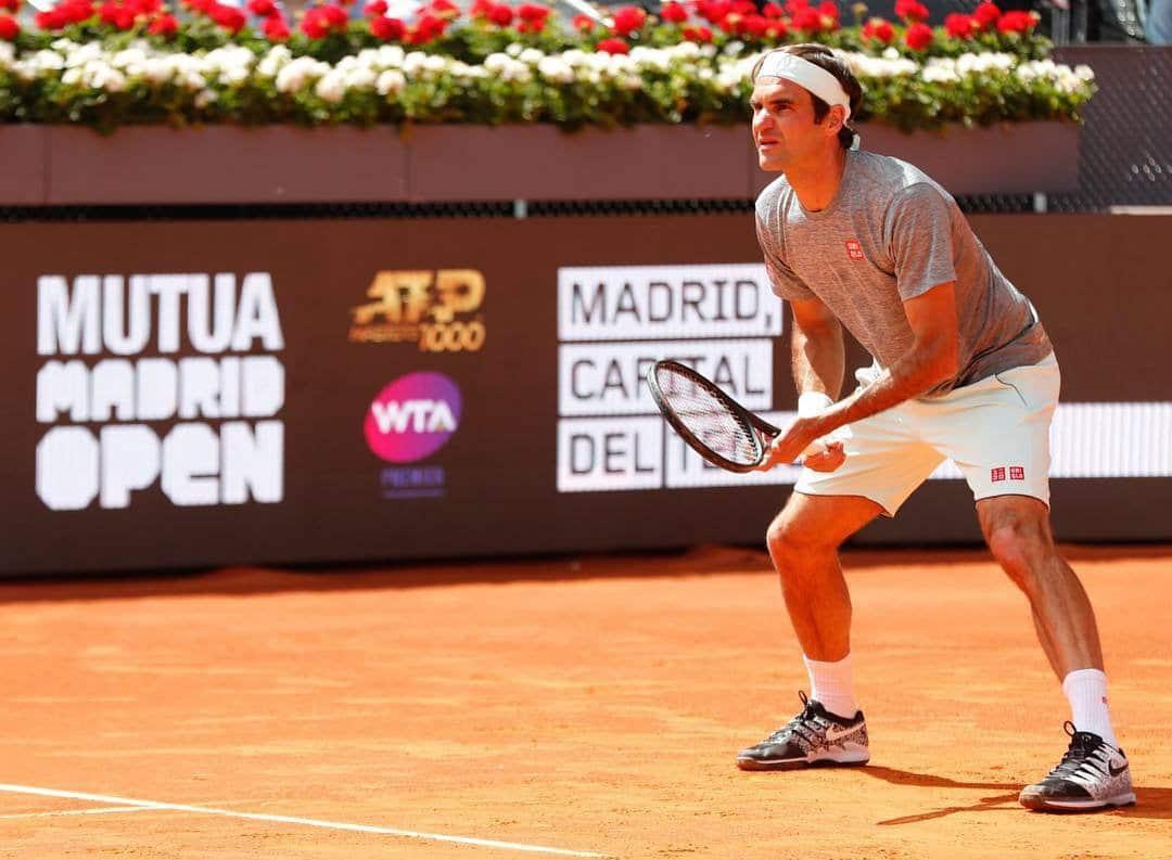 Atp Masters Madrid