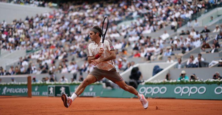 Federer Otte FO 2019