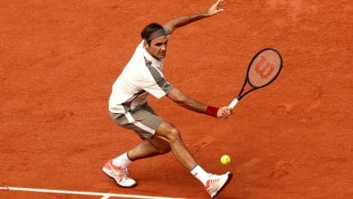 Photo of Sprightly Federer Moves into Second Week at Roland Garros