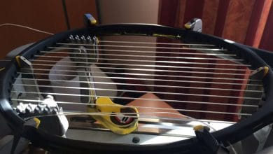 Photo of Types of Tennis Strings – An In Depth Guide To Tennis Racquet Strings