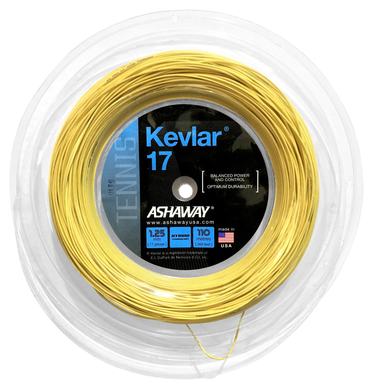 kevlar strings