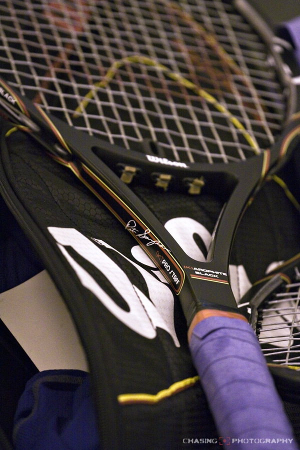 sampras power pads
