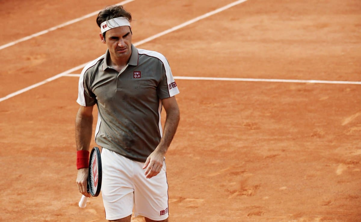 Federer FO QF Wawrinka