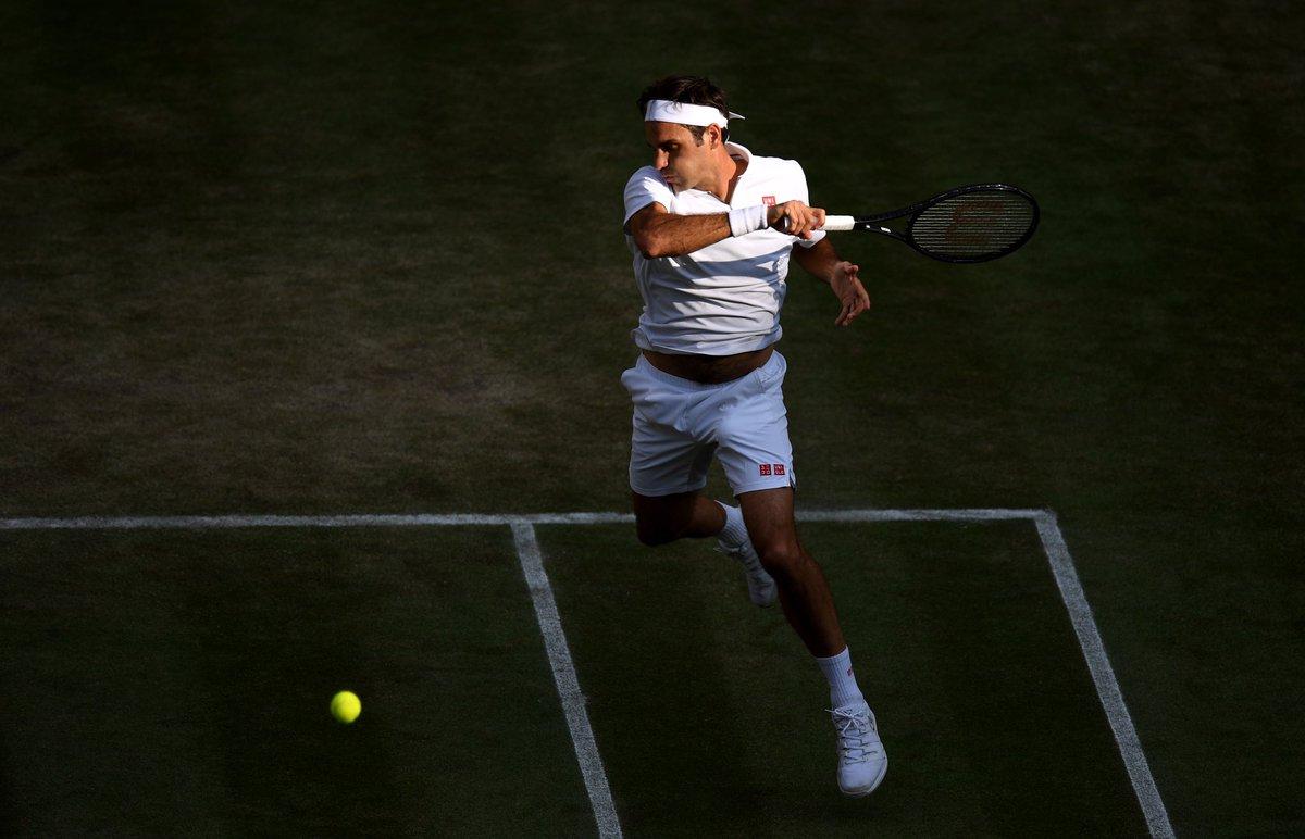 Fed Nadal Wimbledon 2019