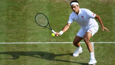 Photo of Composed Federer Negates Nadal to Make 12th Wimbledon Final