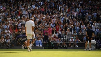 Photo of Djokovic Thwarts Federer To Take Fifth Wimbledon Title