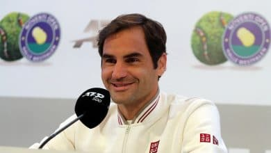 Photo of What Would You Ask Roger Federer in a Press Conference?
