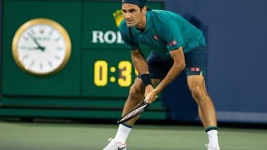 Photo of Federer Returns with Win in Cincinnati Opener