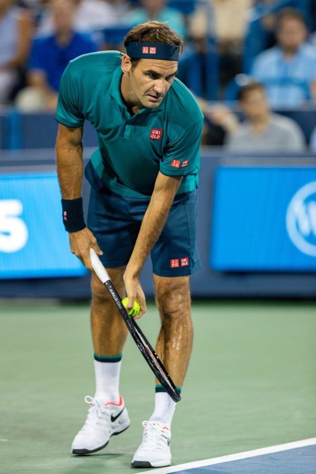 Federer Cincy 2R 19