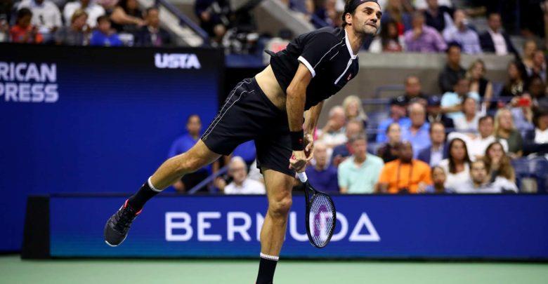 Federer Nagal USO 19