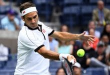 Photo of Federer Defeats Dzhumur After Slow Start at US Open
